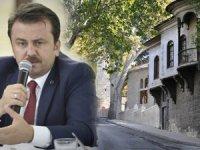 Başkan Erkoç: Kahramanmaraş'a 3 butik otel geliyor!