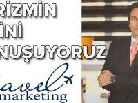 Sarp Özkar'dan Travel Marketing