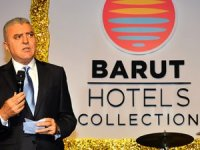 Barut otellerinden yeni deneyim''Barut Collection''