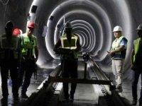 Dudullu-Bostancı metrosunun şirketi konkordato istedi