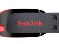 Western Digital, SanDisk'i aldı