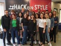 Atlasglobal'in kıyafetlerini üniversiteli tasarımcılar hazırlayacak