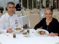Troyalıların 2500 yıllık tatlısı Matbah restoranda