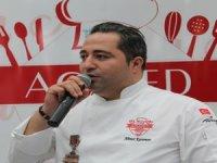 AGAFED Avrasya Gastronomi ve Aşçılar Federasyonu Kuruldu