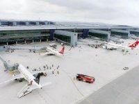 İstanbul Havalimanı Türkiye'yi geleceğe uçuracak!