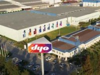 Yaşar Grubu şirketlerinden Dyo Boya da üretime ara veriyor