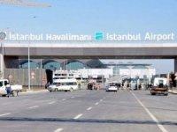 """İstanbul Havalimanı'nın """"com""""uzantısı16 yıl önce alınmış"""