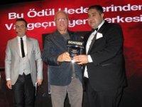 Turkiyeturizm.com'a Ekonomize'den başarı ödülü verildi