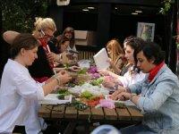 Floralfest, 'Wedding' konseptiyle hazırlanıyor