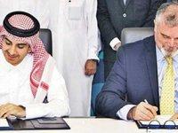 Tekfen, Katar'da stadyum yapacak