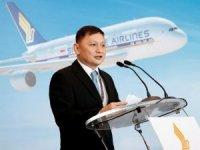 Ülkelerin sınırları kapandı, Singapur Air kapasite düşürdü
