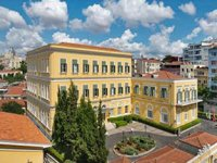 Alman Hastanesi üniversite oluyor