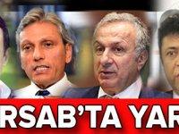 TÜRSAB'ta çirkin siyaset isyanı