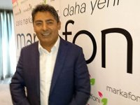 Türk işadamı Markafoni'yi aldı