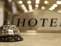 Otel doluluğu 2015'i yakaladı
