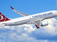 THY, Ankara'dan yurtdışına uçuyor
