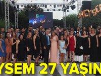 Heysem Travel 27 yaşında