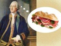 Kumarbaz kontun ortaya çıkardığı sandviçin hikayesi