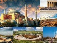 Ayasofya Müzesi en iyi mimari eser