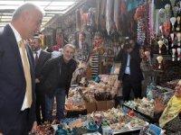 Turizm Bakanı Mehmet Ersoy: Kaçaklar yıkılacak