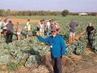 Agro turizmini fırsata çevrimeli