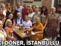 Çeşmeli Bağcı Döner Ataşehir'de