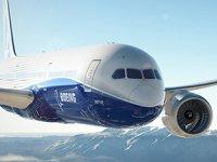 787 Dreamliner'da 190 milyon yolcu
