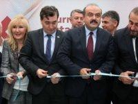 Mobilya sektörünün %75'i Furniture İstanbul'da buluştu