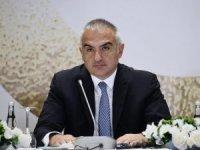 BakanErsoy: Türk dünyası diaspora dayanışması