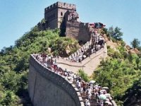 Euromonitor: Çin, 2030'da turizm lideri olacak