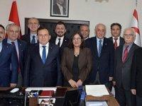 """""""Trabzon-KKTC direkt uçak seferleri yeniden başlatılmalı"""""""