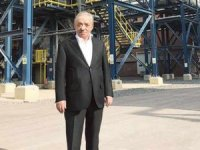 'TCDD'nin ihalesimillete küfreden Mehmet Cengiz'e mi?