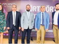 İzmir'eFour Points by Sheraton Hotel