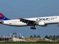 Çinli bir firma Onur Air'i satın almak istiyor