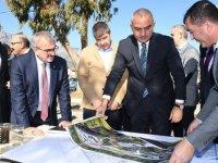 Bakan Ersoy: Turizm çok hızlı gelişiyor