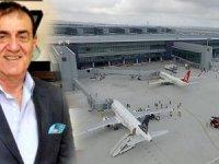 Dr.Cüneyt Mengü: Atatürk Havalimanı devam etmelidir