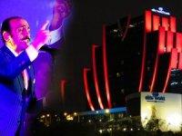 Elite World Asia Hotel gazinogecesi ile açıldı