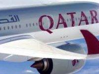 Ekim ayında en dakik hava yolu Qatar Airways oldu
