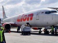 Boeing, 737 MAX 8 ve MAX 9'un riskini bildirmedi