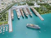 Yenikapı kruvaziyer limanı 3 milyon turist çekecek