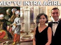 İntra Travel'dan Di Meo Takvimi ile Türkiye tanıtımı