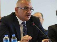 BakanErsoy:Turizm Geliştirme Fonu kuruluyor