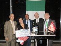 Toscana'nın şarapları ve lezzetleri İstanbul'da tattırıldı