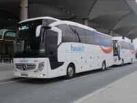 İstanbul Havalimanı nerede ve ulaşım nasıl sağlanır?