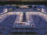 İstanbul havalimanı inşaat şirketi konkordato ilan etti