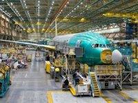 THY 3 adet B777-200LRF kargo uçağı alımını onayladı
