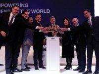 İstanbul'da 75 ülkeden50 milyarlık 'melek' buluştu