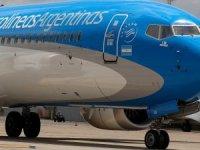 Arjantin'in bayrak taşıyıcı havayolu tüm uçuşlarını iptal etti!