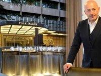 Ferit Şahenk,Madrid'deHotel Magna Villa'yıkârlı satıyor