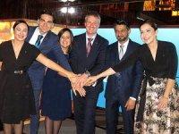 Oman Air, Türkiye Ofisi ile Türkiye'yi 57 destinasyona bağladı